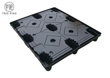 China TP 1210 HDPE Plastic Pallets, Thermoformed Plastic Pallets met Hoogste GLB/Dekking fabriek